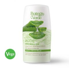 Bottega Verde deodorantti Aloevera 50ml