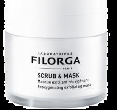 FILORGA Scrub& Mask 55 ml