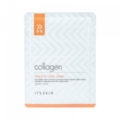 ItS SKIN Collagen Nutrition kangasnaamio 17 g