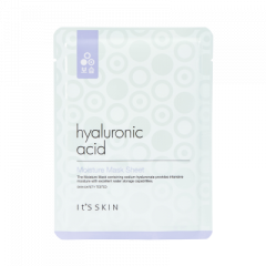 ItS SKIN Hyaluronic Acid kangasnaamio 17 g