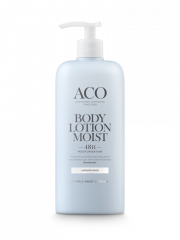 ACO BODY LOTION MOIST NP 400 ML