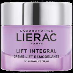 LIERAC LIFT INTEGRAL CREAM päivävoide normaalille ja kuivalle iholle 50 ml