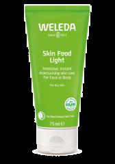 WELEDA SKIN FOOD LIGHT LUOMU FI-EKO-201 75 ML