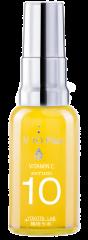 V10PLUS VITAMIN-C SERUM 10 ML
