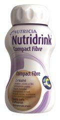 NUTRIDRINK COMPACT FIBRE MOKKA X4X125 ML